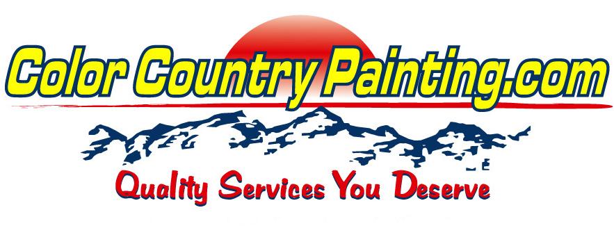Cedar City Utah Painting Contractor